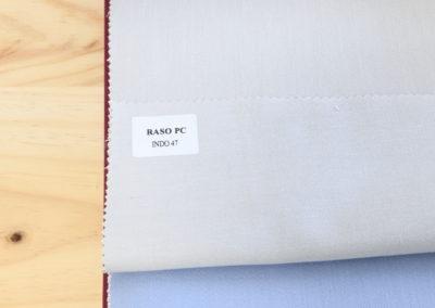 Textil para hosteleria Raso PC Indo