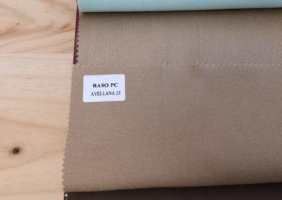 Textil para hosteleria Raso PC Avellana