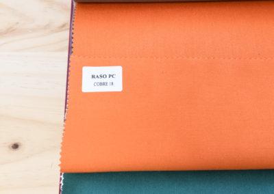 Textil para hosteleria Raso PC Cobre