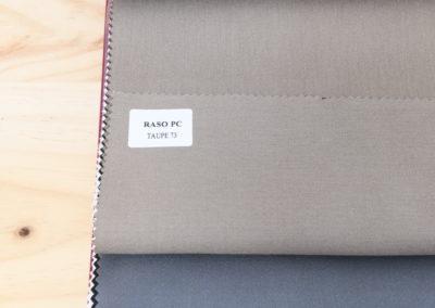 Textil para hosteleria Raso PC Tupe