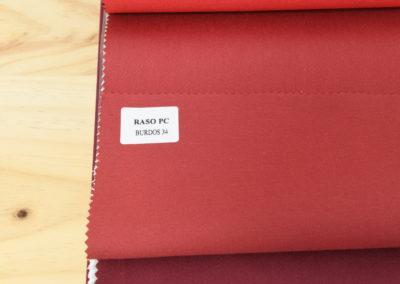 Textil para hosteleria Raso PC Burdeos