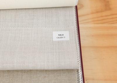 Textil para hosteleria Nilo Caliza - Soluciones Hosteleria