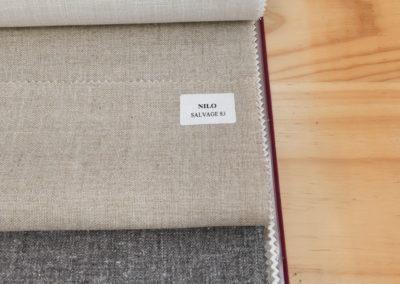 Textil para hosteleria Nilo Salvage - Soluciones Hosteleria