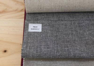 Textil para hosteleria Nilo Marengo - Soluciones Hosteleria