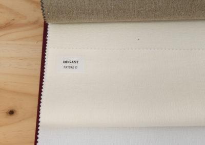 Textil para hosteleria Degast Nature - Soluciones Hosteleria