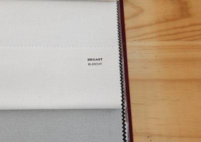Textil para hosteleria Degast Blanco - Soluciones Hosteleria