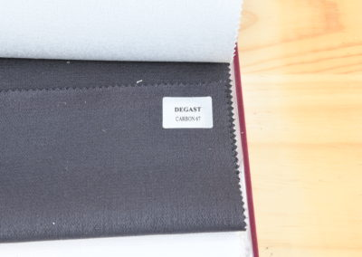 Textil para hosteleria Degast Carbon - Soluciones Hosteleria