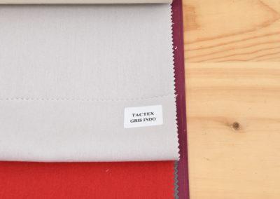 Textil para hosteleria Tactex Gris Indo - Soluciones Hosteleria