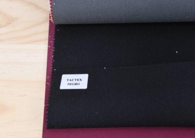 Textil para hosteleria Tactex Negro - Soluciones Hosteleria