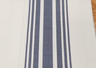 Textil para hosteleria Raya SB Azul - Soluciones Hosteleria