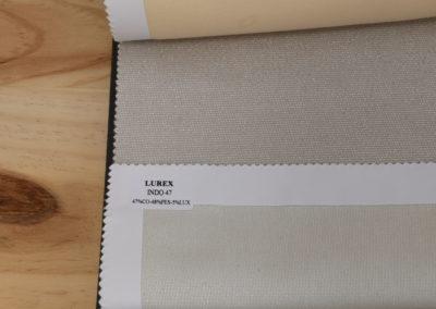 Textil para hosteleria Lurex Indo - Soluciones Hosteleria