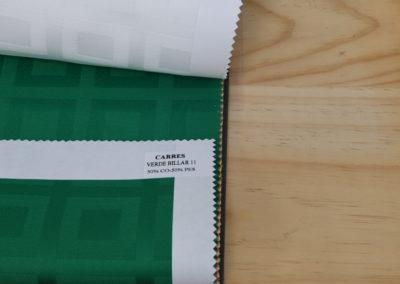 Textil para hosteleria Carres Verde Billar - Soluciones Hosteleria