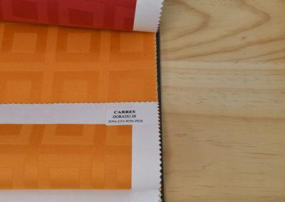 Textil para hosteleria Carres Dorado - Soluciones Hosteleria