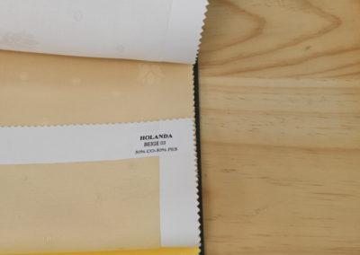 Textil para hosteleria Holanda Beige - Soluciones Hosteleria