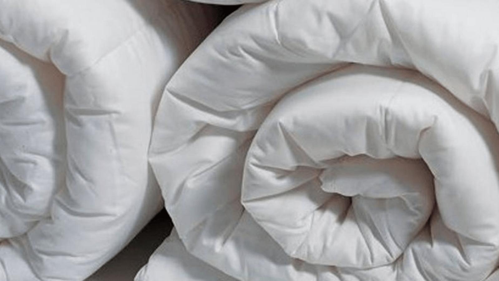 Nórdicos de microfibra para hotel - Soluciones Hosteleria