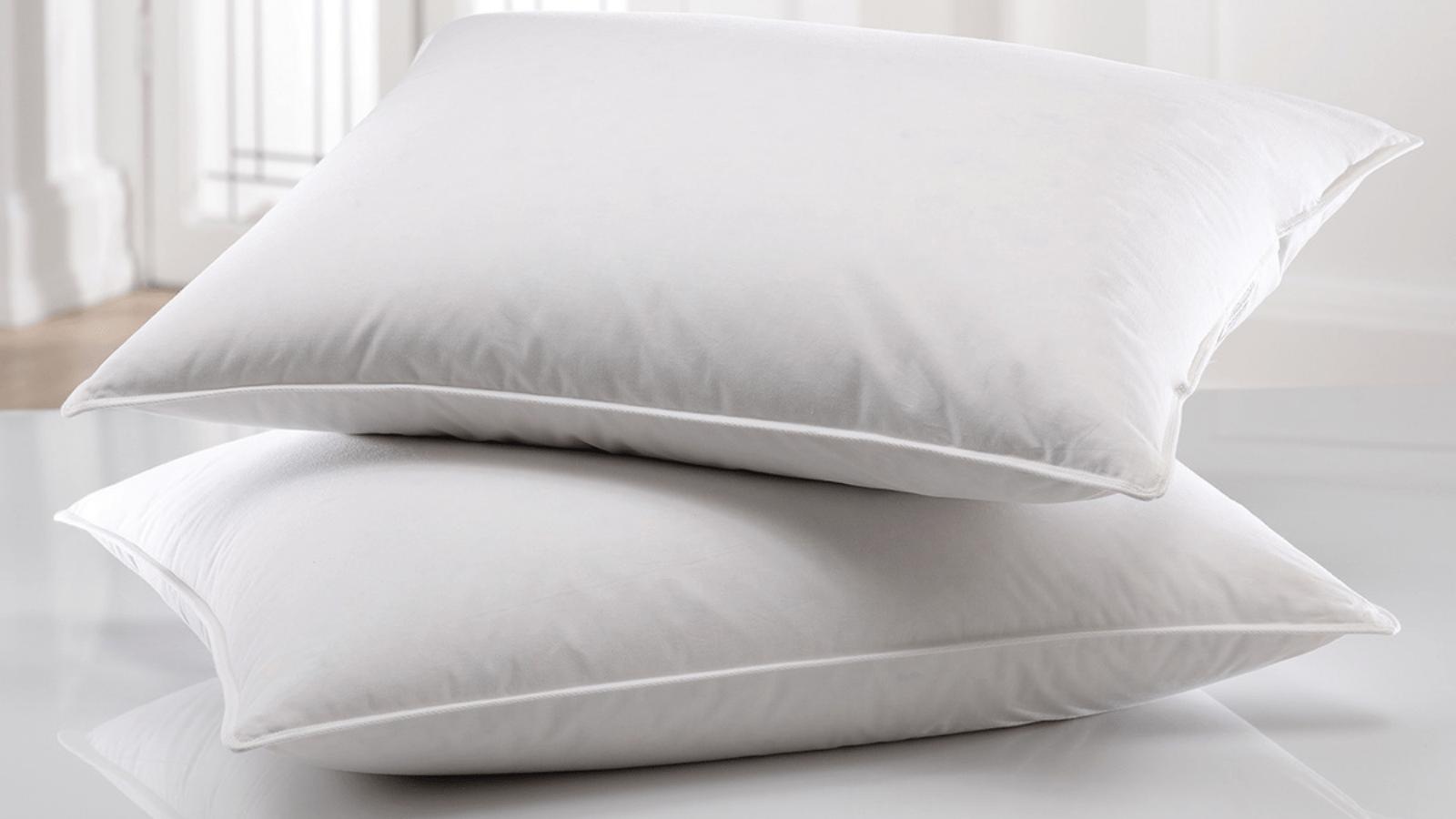 cojines y almohadas para hotel - Soluciones Hosteleria