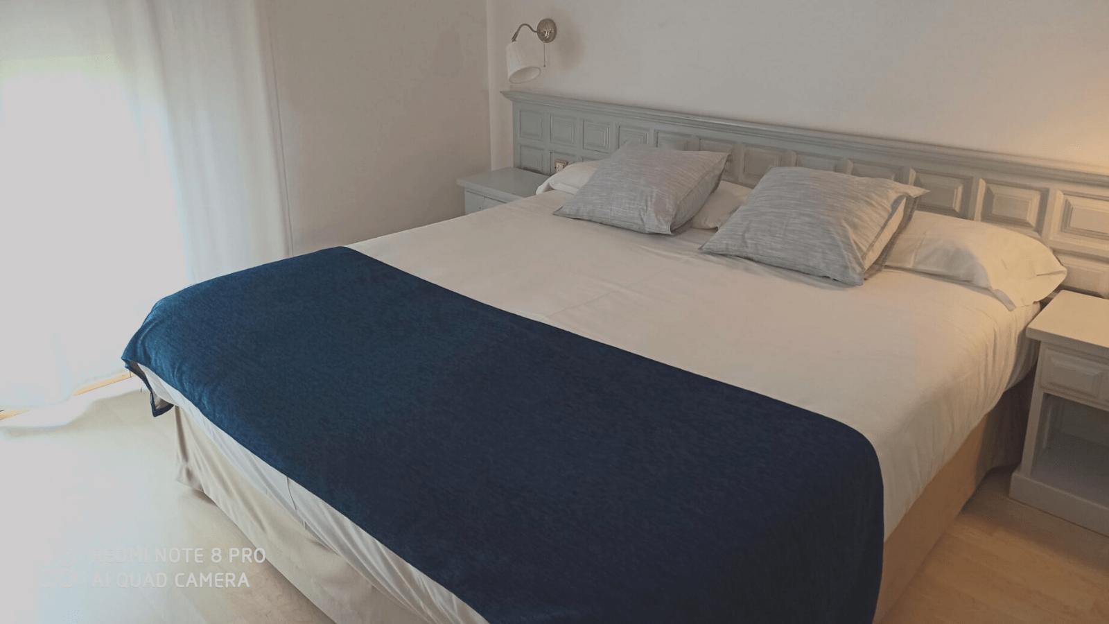 Plaids para hotel - Soluciones Hosteleria
